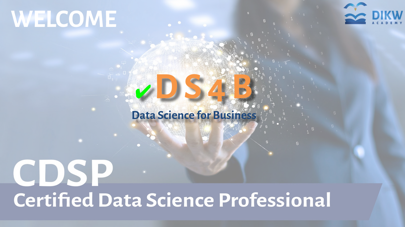 AEDES Datascience Business track